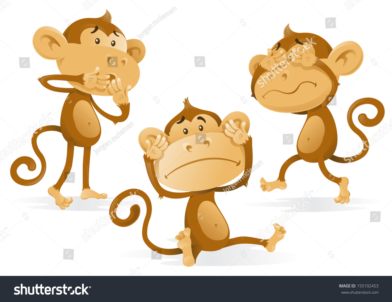 微信猴子霸气头像