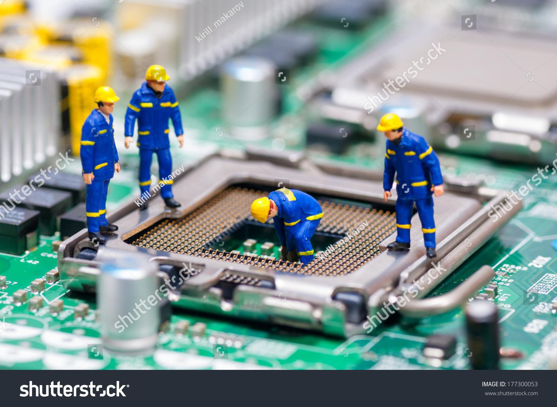 电路板 1500_1096