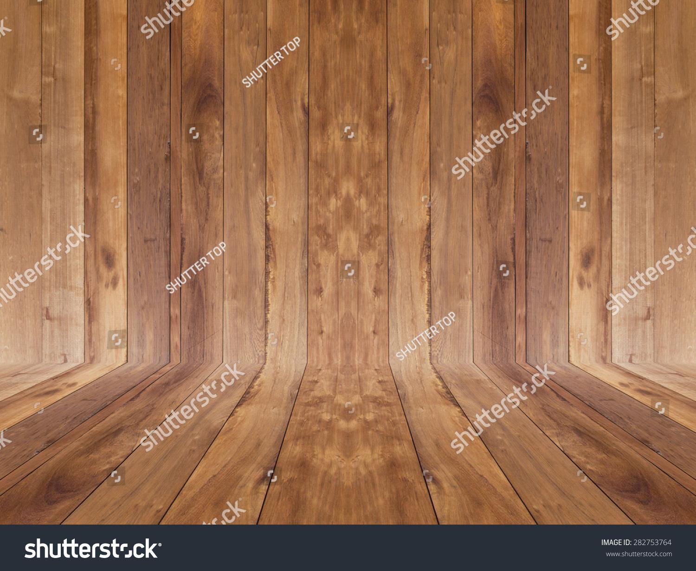 旧板木材纹理背景-背景/素材