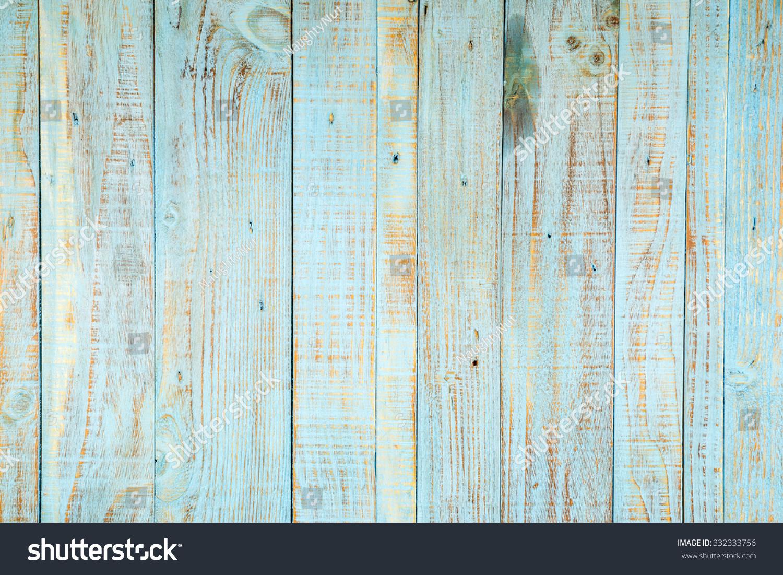 老式的木头纹理背景结和钉孔-背景/素材